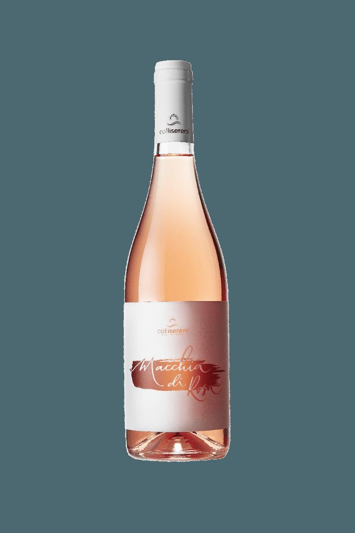 Colli Sereni Vino Macchia di Rosa
